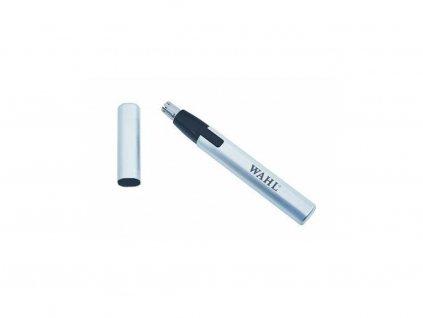 Wahl Nosní a ušní aluminiový zastřihovač na baterii MICRO GROOSMANN