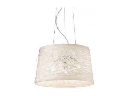 Závěsné svítidlo Ideal Lux Basket SP3 082509 E27 3x60W 40cm