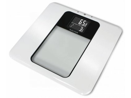 Salter 9063 WH3R osobní váha / do 150 kg