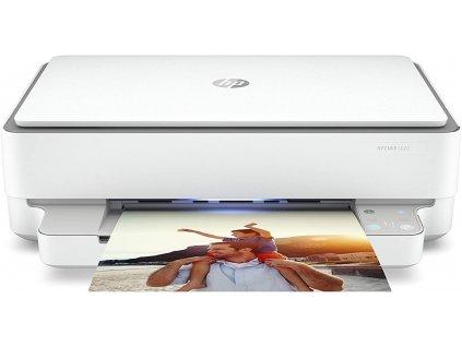 Tiskárna HP ENVY 6020 / bílá