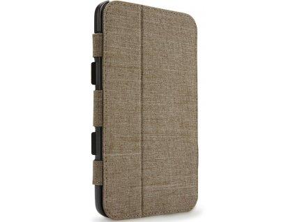 "Pouzdro Case Logic FSG1073M SnapView na Galaxy Tab 3 7"" - šedohnědé"