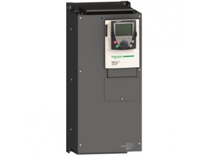 Frekvenční měnič SCHNEIDER ELECTRIC ATV71 3F / 380/480V / 30KW / IN=66A