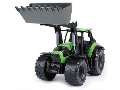 Traktor Lena Deutz Fahr 7250 TTV Agrotron