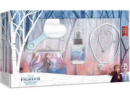Ledové království Frozen II sada kosmetických doplňků