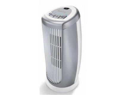 Ventilátor Bionaire BMT014D / stříbrná / bílá