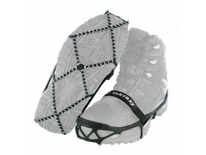 Protiskluzové návleky na boty Yaktrax PRO / XL