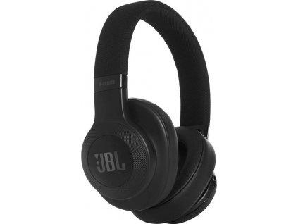 Sluchátka JBL E55BT / černá