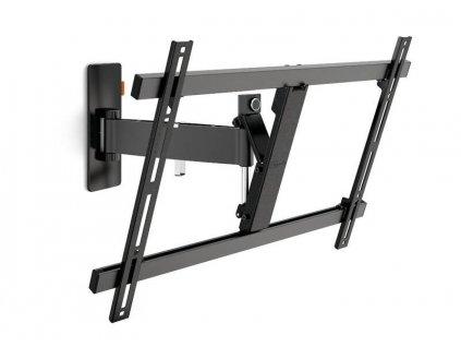 """TV držák Vogel´s W52080 / polohovatelný / pro úhlopříčky 40"""" až 65"""" / nosnost 30 kg / černá"""