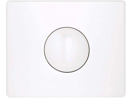 GROHE 38573SH0 WC nástěnná deska / alpská bílá