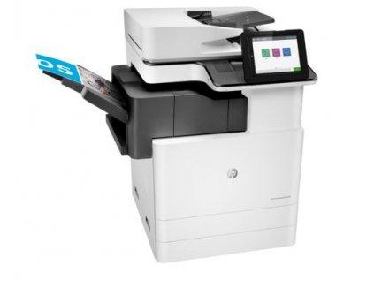 Laserová tiskárna HP Color LaserJet Managed MFP E876du / 5CM63A