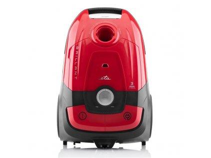 Podlahový vysavač ETA Brillant 322090000 / červená
