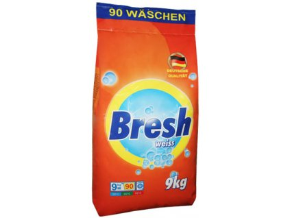 EmaHome - Prací prášek na bílé prádlo Bresh Weiss