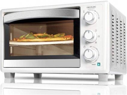 Konvekční trouba Cecotec Bake'n Toast 610 4pizza