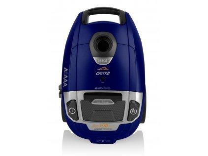 Podlahový vysavač ETA Canto II 1492 90020 / tmavě modrá