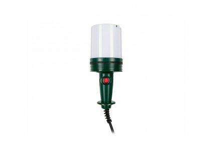 Ruční pracovní lampa, 360 °, s LED modulem