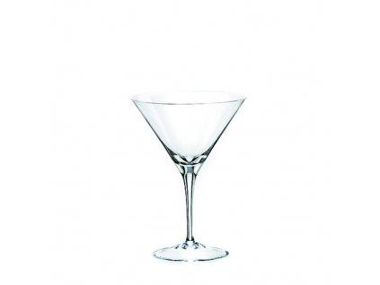 Sada dvou koktejlových sklenic Masterpro 350 ml