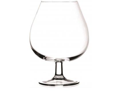 Sada dvou sklenic na brandy Masterpro Barware 670 ml