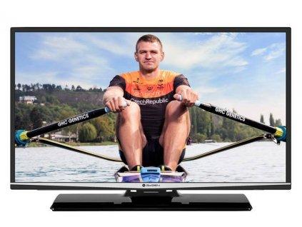 Televize GoGEN TVF 32R571 STWEB černá