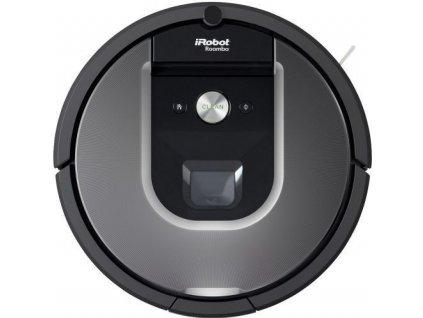 iRobot Roomba 960 repasovaný