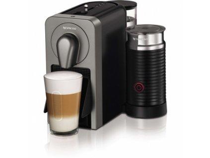 Espresso Krups Nespresso Prodigio XN411T10 / černá