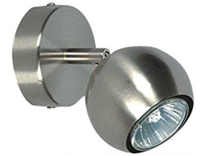 Nástěnné svítidlo Lampex 154/1 / 40 W / GU10 / LED