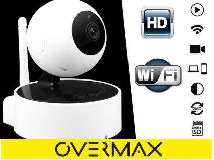 Overmax Campspot 3.2