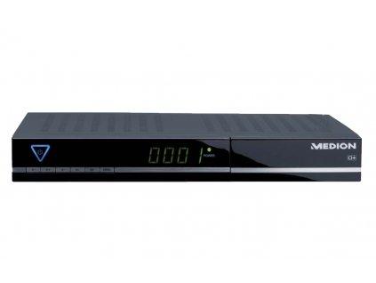 Satelitní přijímač MEDION P24014 (MD 29100) / černá