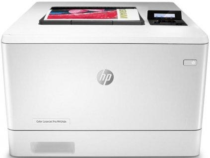 Laserová tiskárna HP LaserJet Pro M454dn (W1Y44A)
