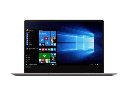 "Ntb Lenovo IdeaPad 720S-13IKBR i7-8550U (81BV000YCK), 8GB, 512GB, 13.3"", UHD (4K), bez mechaniky, Intel UHD 620, BT, FPR, CAM, Win10 Pro - šedý"