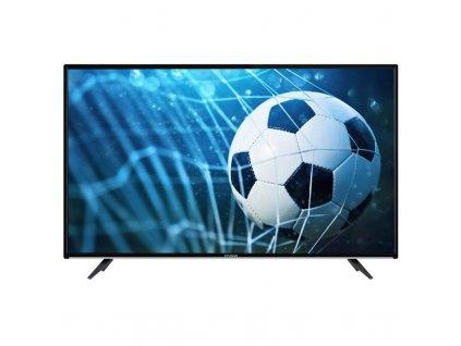 Televize Hyundai ULW 55TS643 SMART - černá