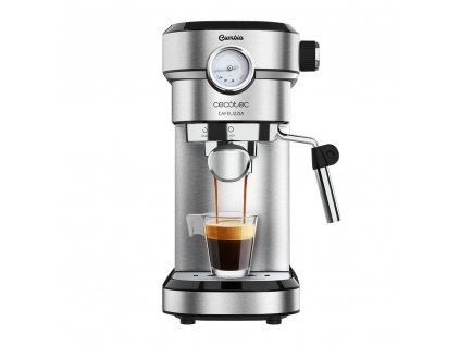 Designový kávovar Cecotec Cafelizzia 790 Steel Pro 01584