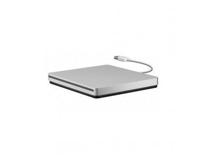 Externí DVD vypalovačka Apple SuperDrive USB 2.0