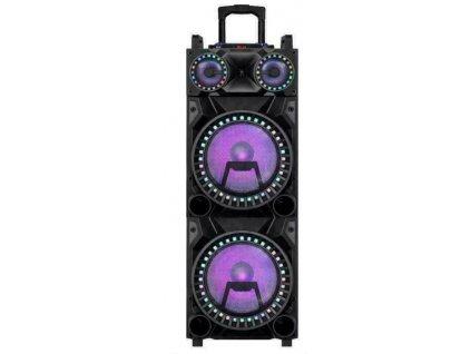 DMS Germany K7-24W1 Karaoke systém / USB / SD / MP3
