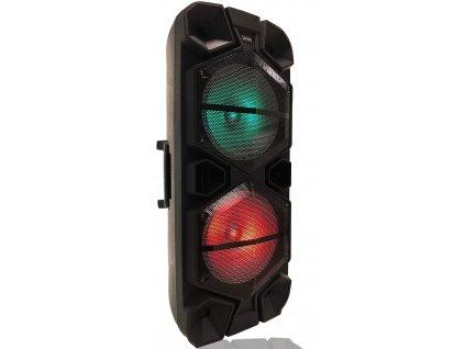 DMS Germany K9-24P Karaoke systém / 1000W / LED