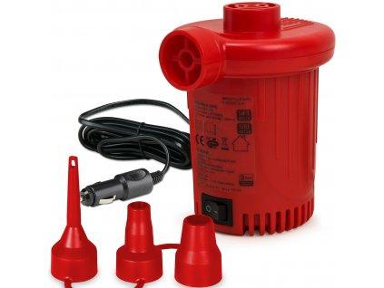 Elektrická pumpa do auta ELG 12 - 12 V