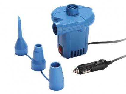 Elektrická pumpa do auta SGP 12 A1 - 12 V
