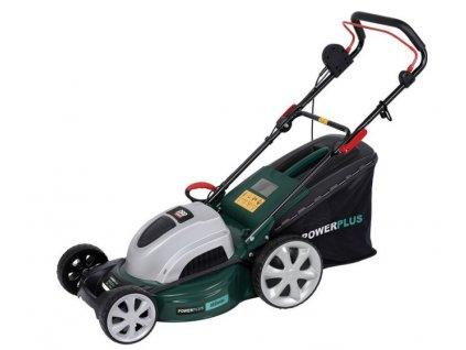 Elektrická Sekačka Powerplus Pro Power POWPG10240 / Sekačka na trávu 1800W 46cm