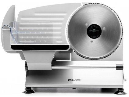 DMS GERMANY Elektrický kráječ (AS-400) / 400 W / EXTRA SILNÝ