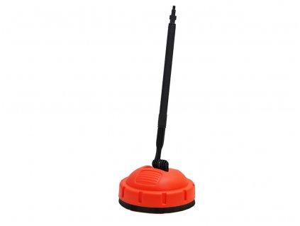 HR-B01 DMS Germany násada pro vysokotlaký čistič - čistič podlahových ploch