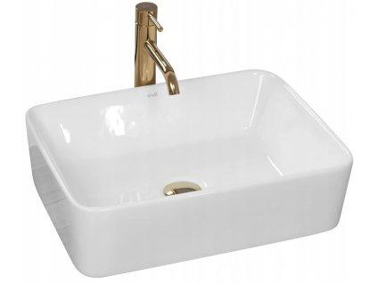 Keramické umyvadlo REA - ANITA 48