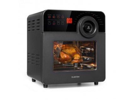 Klarstein AeroVital Cube Chef horkovzdušná fritéza