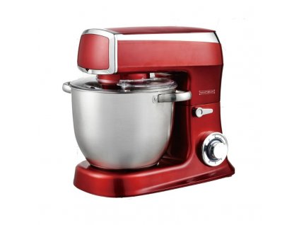 Kuchyňský robot Royalty Line RL-PKM2100 / červená