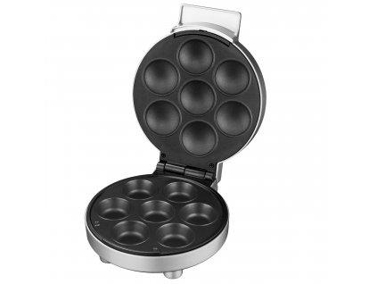 Muffinovač Royalty Line RL-CM1000 - Stříbrný / více barevných variací