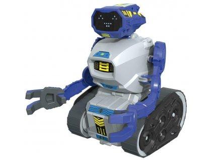 Programovatelný robot DIY