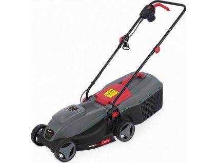 Sekačka PowerPlus POWEG63703 / Elektrická sekačka na trávu 1000W 32cm