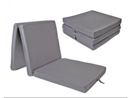 Skládací matrace EmaHome / spánek / odpočinek