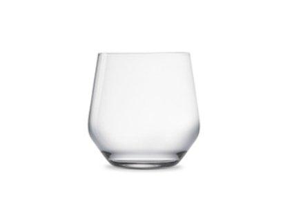 Sklenice na whisky / vodu / Fontignac / sada 4 ks / křišťálové sklo