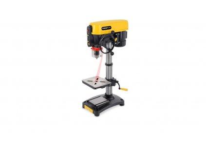 Vrtačka s laserem POWERPLUS POWX154 \ Stojanová vrtačka \ Elektrická stojanová vrtačka 500 W