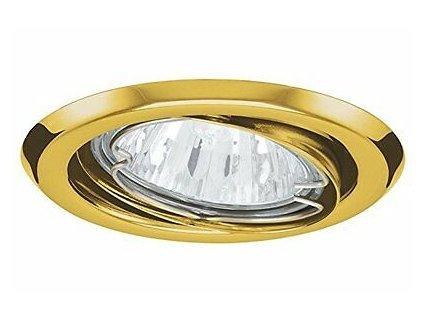 Výklopné zápustné halogen svítidlo Paulmann Nice Price Set 3x20W