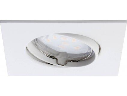 Výklopné zápustné LED svítidlo Paulmann Premium Line 3x6,8W